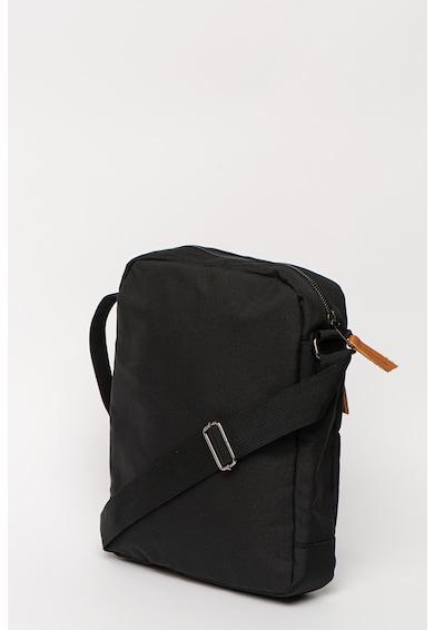 Heavy Tools Evan kisméretű keresztpántos táska logós foltrátéttel férfi