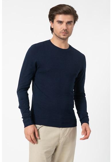 Tom Tailor Pulover tricotat fin Barbati