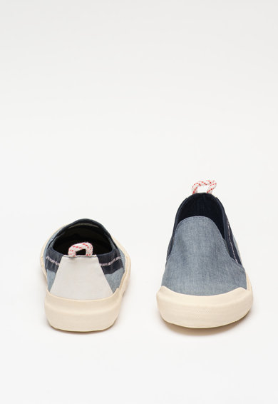 Pepe Jeans London Pantofi loafer din material textil Cruise Barbati