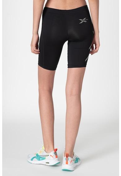2XU Kompressziós rövid leggings futáshoz női