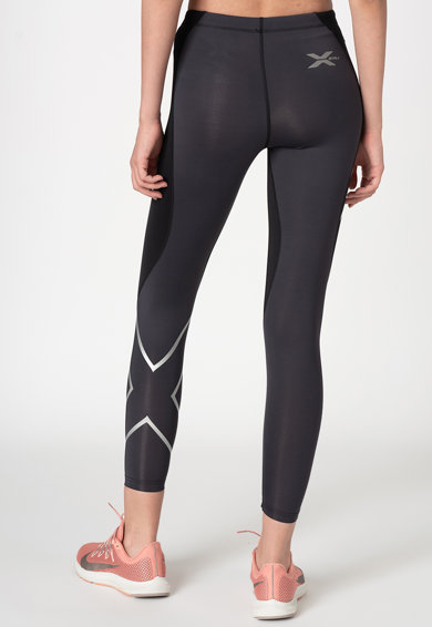 2XU Kompressziós crop leggings edzéshez női