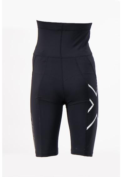 2XU Kismama rövid fitnesz leggings női