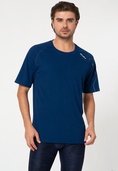 2XU Tricou pentru alergare Active Barbati