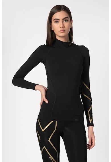 2XU Bluza de compresie MCS Alpine Thermal Femei
