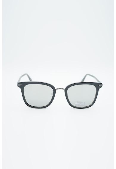 Police Ochelari de soare unisex cu lentile oglinda Femei