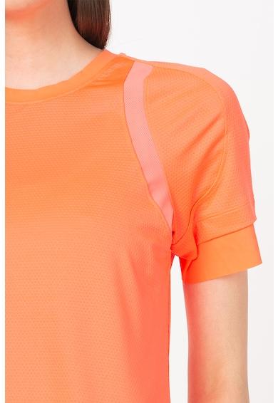 Under Armour HexDelta póló futáshoz női