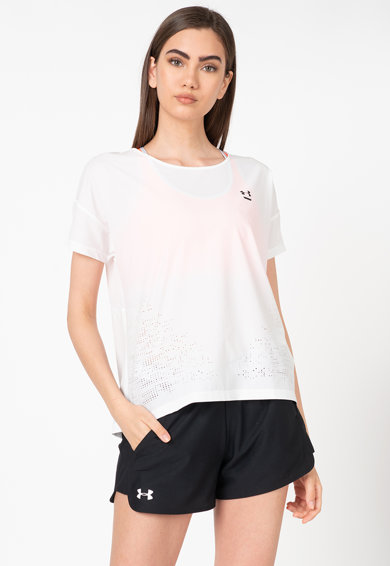 Under Armour Tricou lejer Perpetual Femei