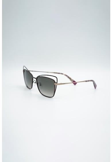 Furla Ochelari de soare cat-eye cu lentile polarizate Femei