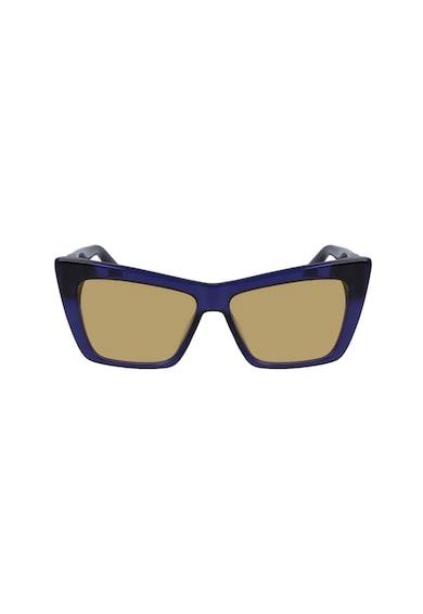 Karl Lagerfeld Cat-eye napszemüveg női
