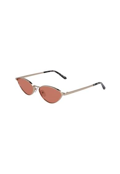 Karl Lagerfeld Ochelari de soare ovali Femei