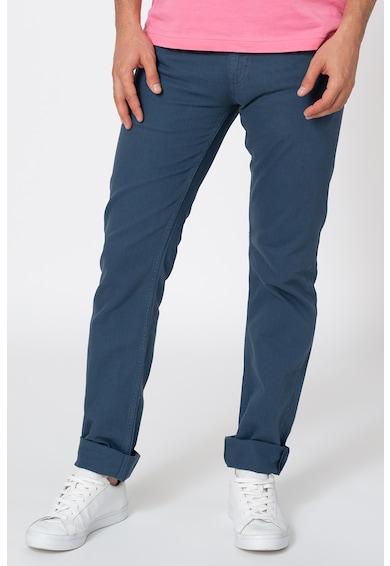 Gant Pantaloni cu croiala dreapta Barbati