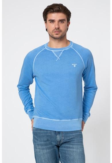 Gant Bluza sport cu maneci raglan Barbati