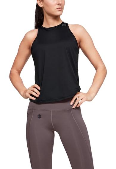 Under Armour Top pentru fitness Rush Femei