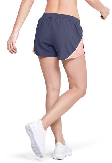 Under Armour Pantaloni scurti pentru alergare Fly By 2.0 Femei