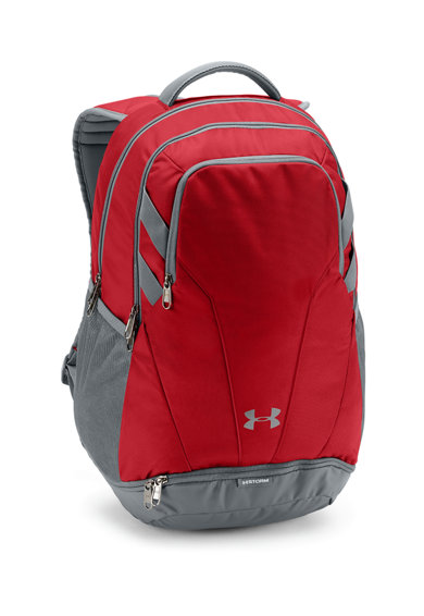 Under Armour Rucsac unisex impermeabil Team Hustle 3.0 Femei