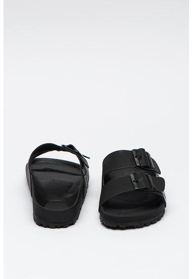 Versace Jeans Couture Papuci cu logo Sandy Femei