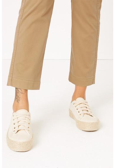 Marks & Spencer Pantaloni chino slim fit Femei