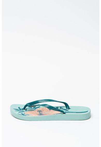 Ipanema Papuci flip-flop cu imprimeu floral Ana IX Femei