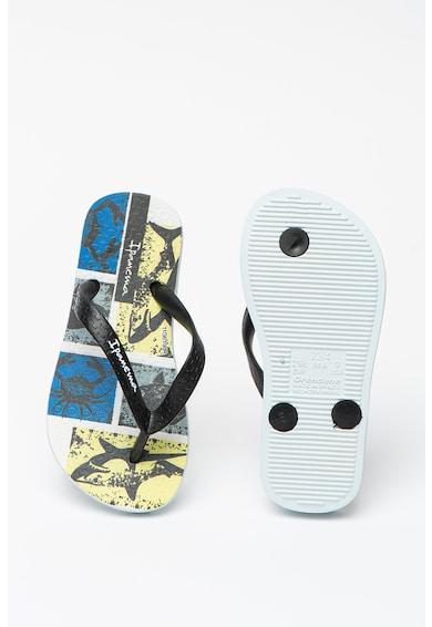 Ipanema Papuci flip-flop Temas Fete