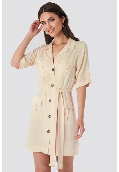 NA-KD Mini ingruha foltzsebekkel női