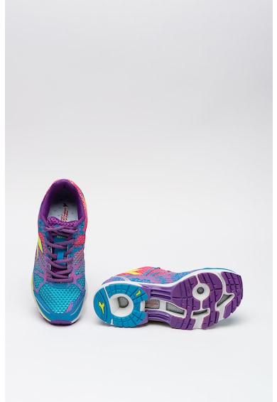 Diadora Pantofi cu logo, pentru alergare Femei