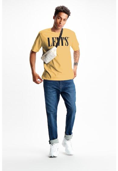 Levi's Tricou cu imprimeu logo Barbati