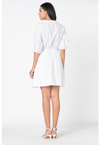 Trendyol Rochi mini tip tunica cu maneci bufante Femei