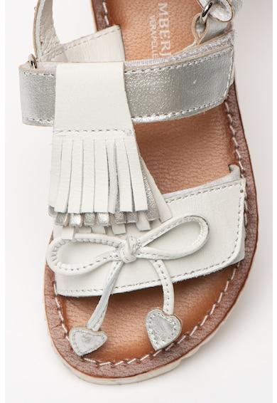 Lumberjack Sandale de piele Sammy Fete