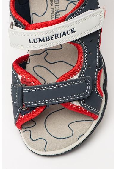 Lumberjack Sandale cu velcro Levi Baieti