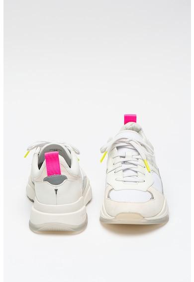 Ted Baker Pantofi sport cu insertie de plasa Winnslo Femei