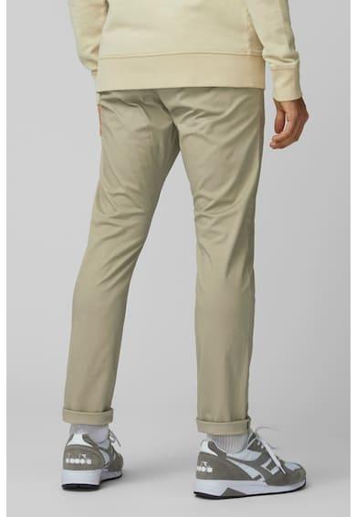 Produkt by Jack & Jones Pantaloni chino din bumbac organic Barbati