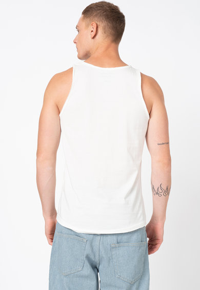 Jack&Jones Makka normál fazonú mintás trikó férfi