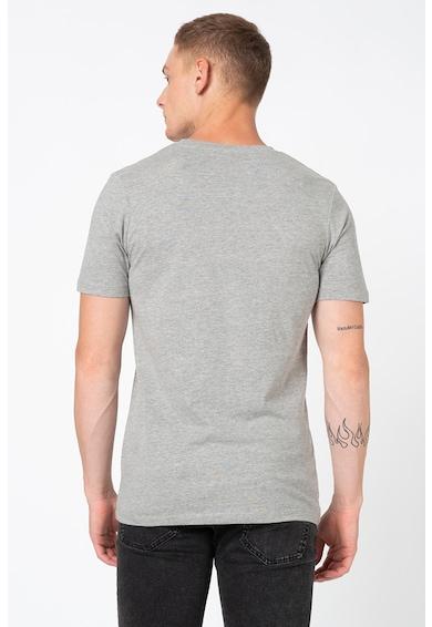 Jack&Jones Cody szűk fazonú logómintás póló férfi