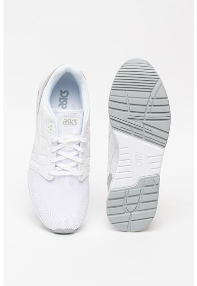 Asics Pantofi sport din piele ecologica si material textil GELSAGA SOU Barbati