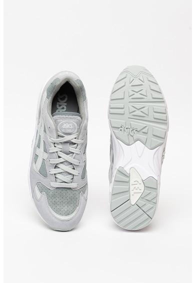 Asics Gel-Diablo nyersbőr sneaker férfi
