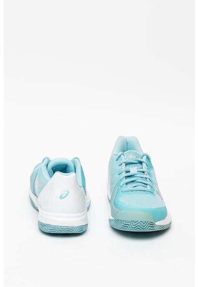 Asics Gel-Court Speed Clay teniszcipő hálós anyagbetétekkel női