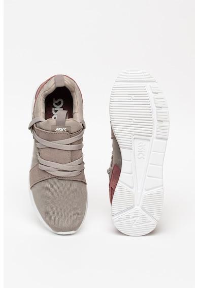 Asics Gel-Lyte V Sanze sneaker nyersbőr betétekkel férfi