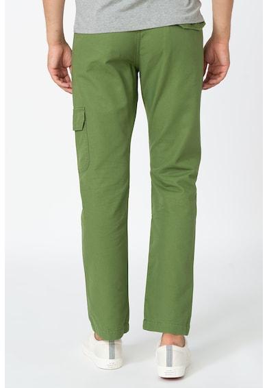 LA MARTINA Pantaloni cargo regular fit Barbati