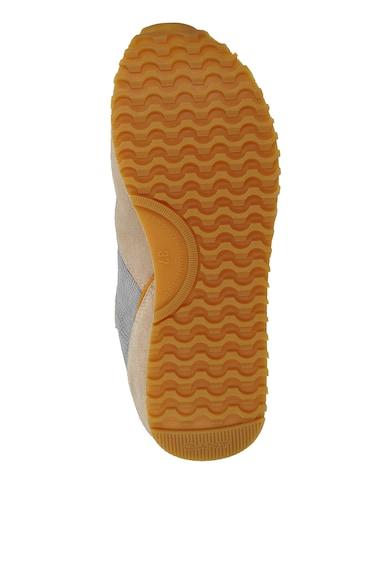 Gant Спортни обувки от велур с мрежа Жени