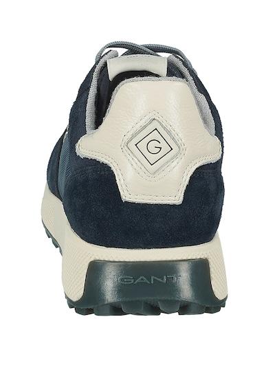 Gant Спортни обувки с велур Мъже
