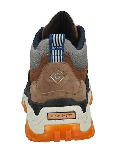 Gant Боти с подметка с петнист дизайн Мъже