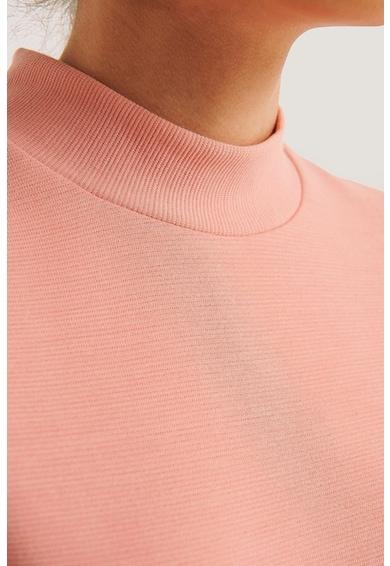 NA-KD Bordázott póló női