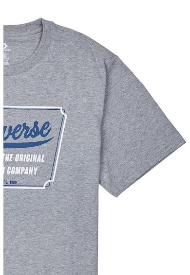 Converse Ivy Wordmark póló logómintával férfi