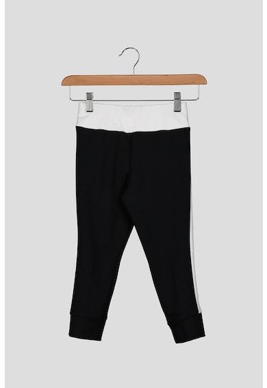Puma Pantaloni sport cu imprimeu logo Mordern Sports Fete