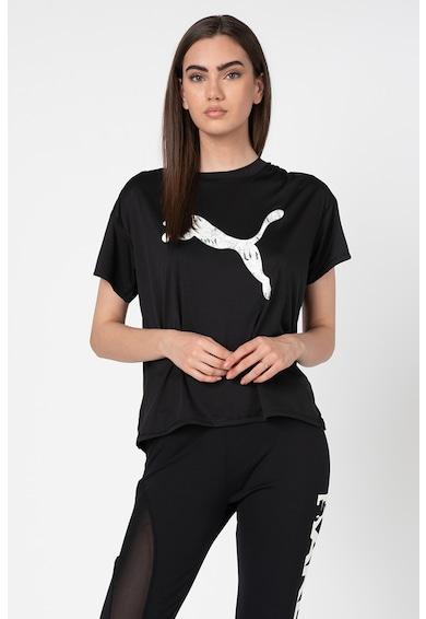 Puma Tricou cu tehnologie DryCell, pentru alergare si antrenament Last Lap Femei