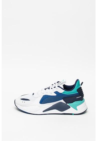 Puma Pantofi sport cu model colorblock Rs-X Hard Drive Barbati