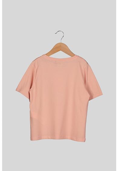 G-Star RAW Feliratos póló logóval Lány