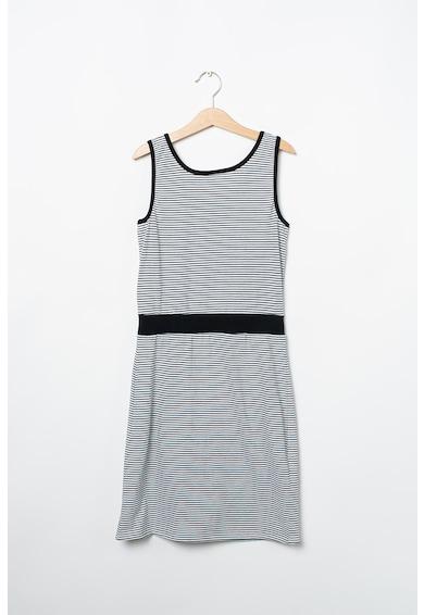 Esprit Átlapolt dizájnú ruha Lány