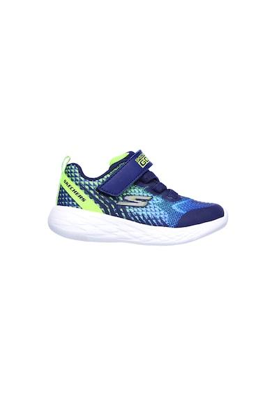 Skechers GO Run 600 tépőzáras sneaker Fiú