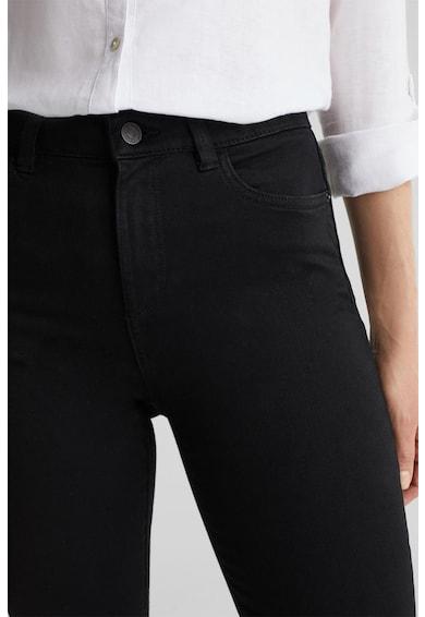 Esprit Alakformáló hatású skinny fit farmernadrág női